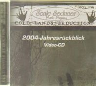 Marilyn Manson, Oomph!, The 69 Eyes,Mortiis, Cure, Apocalyptica - Sonic Seducer Cold Hands Seduction Vol. 44