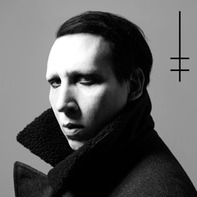 Marilyn Manson - Heaven Upside Down (vinyl)