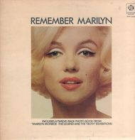Marilyn Monroe - Remember Marilyn