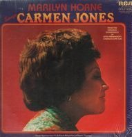Marilyn Horne, Pearl Bailey, Brock Peters - Marilyn Horne Sings Carmen Jones