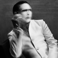 Marilyn Manson - The Pale Emperor (ltd. Deluxe Vinyl)s