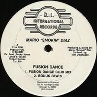 Mario Diaz - Fusion Dance