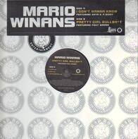 Mario Winans - I Don't Wanna Know / Pretty Girl Bullshit