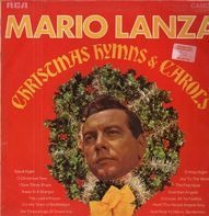 Mario Lanza - Christmas Hymns And Carols