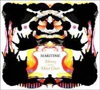 Maritime - Heresy and the Hotel Choir
