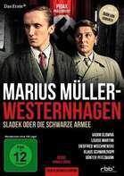 Marius Müller Westernhagen - Marius Müller Westernhagen - Sladek oder Die schwarze Armee