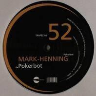 Mark Henning - POKERBOT