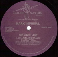 Mark Imperial - The Love I Lost (Remix)