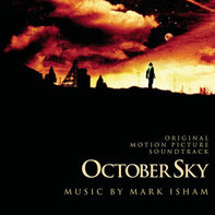 Mark Isham - October Sky