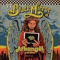Mark Isham - Arkangel:.. -Coloured-