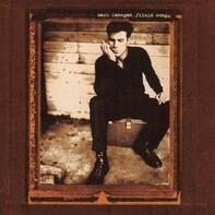 Mark Lanegan - Field Songs