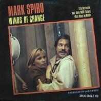 Mark Spiro - Winds Of Change