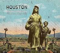 Mark Lanegan - Houston: Publishing Demos 2002