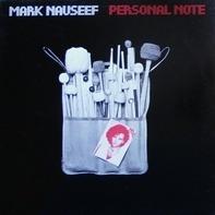 Mark Nauseef - Personal Note