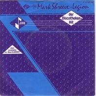 Mark Shreeve - Legion