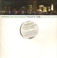 Markus Schulz - Miami '05 Sampler 1