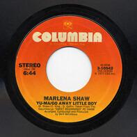 Marlena Shaw - Yu-Ma / Go Away Little Boy