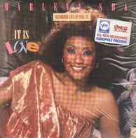 Marlena Shaw - It Is Love - Recorded Live On Vine St.