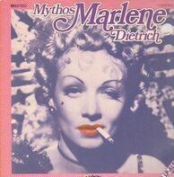 Marlene Dietrich - Mythos Marlene Dietrich