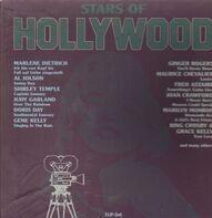 Marlene Dietrich, Al Jolson, Shirley Temple... - Stars Of Hollywood