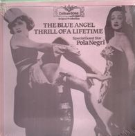 Marlene Dietrich - The Blue Angel / Thrill of a lifetime