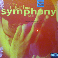 Marley Marl - The Symphony, Pt. II