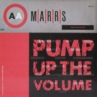 M|a|r|r|s - Pump Up The Volume (Remix)