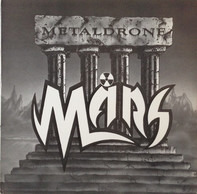 Mars - Metaldrone