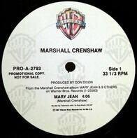 Marshall Crenshaw - Mary Jean