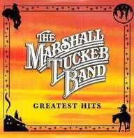 MARSHALL TUCKER BAND - Greatest hits