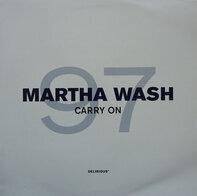 Martha Wash - Carry On '97