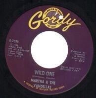 Martha & The Vandellas - Wild One