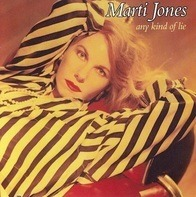Marti Jones - Any Kind of Lie