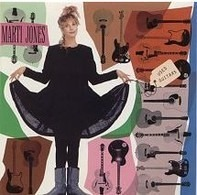 Marti Jones - Used Guitars