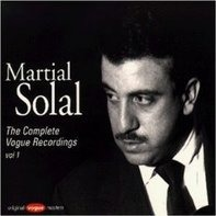 Martial Solal - Complete Vogue Recordings Vol. 1