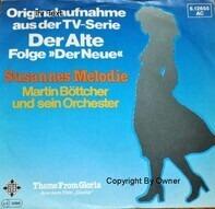 Martin Böttcher & Sein Orchester - Susannes Melodie