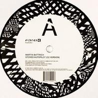 Martin Buttrich / Jona - Stoned Autopilot (C2 Version) / Oblique (Previously Unreleased)