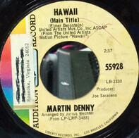 Martin Denny - Hawaii