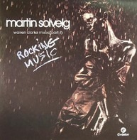 Martin Solveig - Rocking Music  (Warren Clarke Mixes)