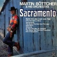 Martin Böttcher & Sein Orchester - Sacramento