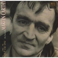 Martin Carthy - Rigs Of The Time - The Best Of Martin Carthy