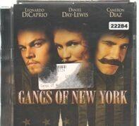 Martin Scorsese - Gangs of New York