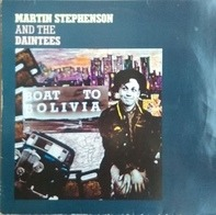 Martin Stephenson And The Daintees - Boat to Bolivia