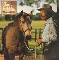Marty Robbins - All Around Cowboy