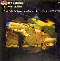 Marty Ehrlich - Pliant Plaint