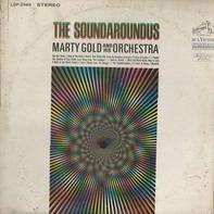 Marty Gold - The Soundaroundus