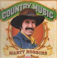Marty Robbins - Country Music