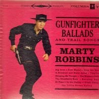 Marty Robbins - Gunfighter Ballads and Trail Songs