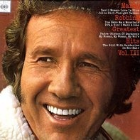 Marty Robbins - Marty Robbins' Greatest Hits Vol. III