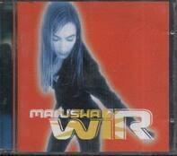 Marusha - Marusha - Wir